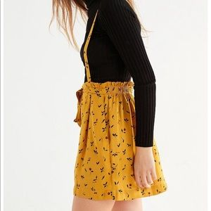 Urban Outfitters Skirts - Urban Outfitters Blossom Skirt size Small